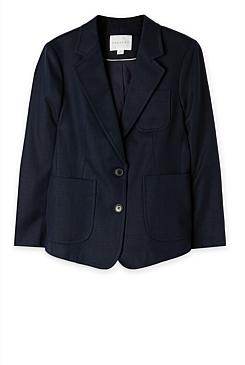 Women S Jackets Amp Coats Trenery Online