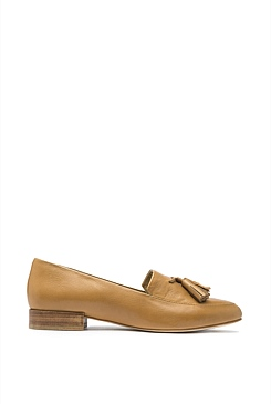 Nyla Pebble Loafer