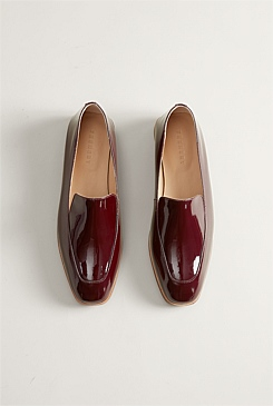 a80aec10463 Nessa Patent Leather Loafer