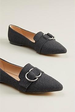 df3e86526 Women s Flats   Loafers