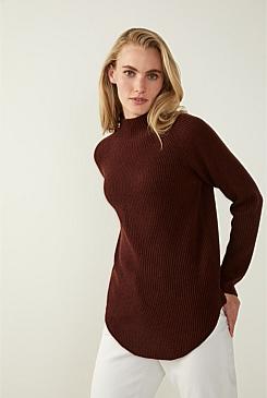 20a9682ea28c4 Women's Knitwear | Trenery Online