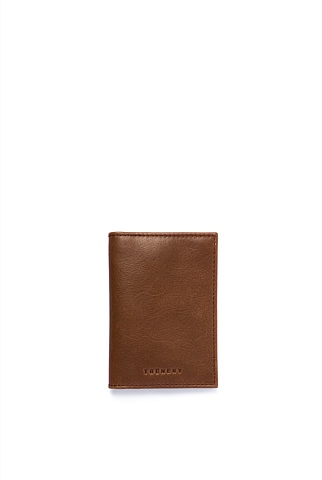 Andrew Bifold Leather Wallet