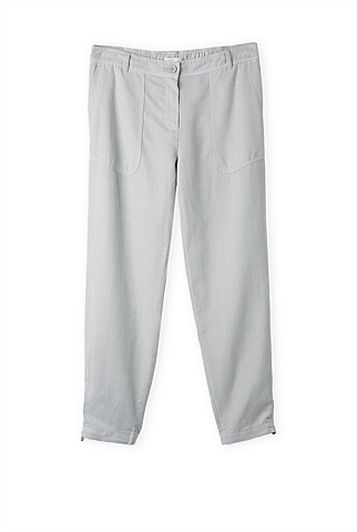 Sporty Casual Pant