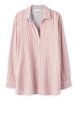 Double Cloth Shirt