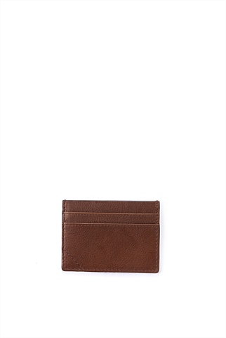 Thomas Leather Credit Card Slip