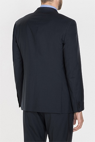 Modern Performance Wool Jacket