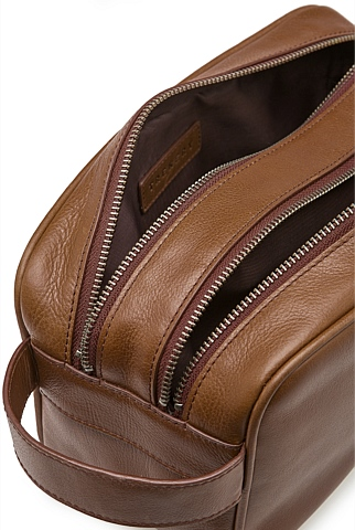 Andrew Leather Wet Pack