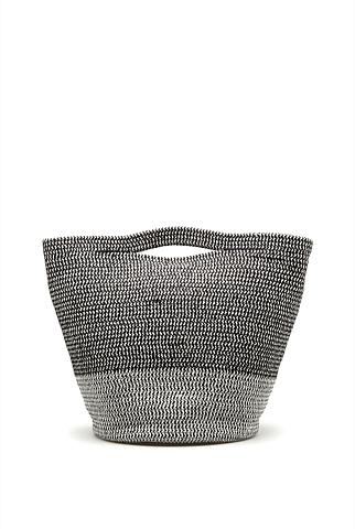 Charlie Woven Tote