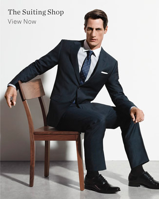 The Suiting Shop - View Now