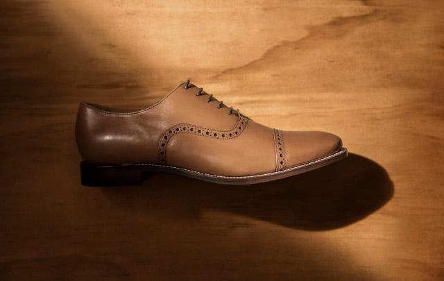 Shop Men's Leather Shoes Online