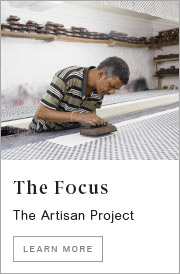 The Styling Studio. The Focus - The Aritsan Project - View Now
